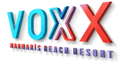 Voxx Marmaris Beach Resort